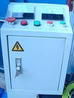Электрический шкаф управления